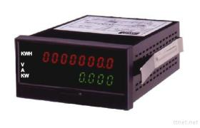 Messinstrument MP-84DH DC-KWH