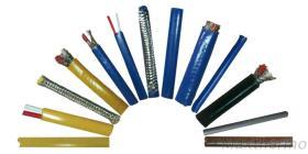 Ausgleichenblei-Draht PVC-Reihe