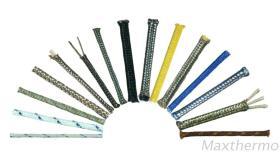 Glasfaser-Reihen-ausgleichenblei-Draht