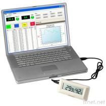 RTH-102 소형 USB 열 습도계