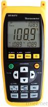 Termómetro del maderero de datos de DT-8U