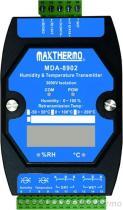 Transmissor da umidade MDA-8902 & da temperatura