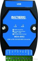 MDA-8002 USB to RS-232/422/485 Converter