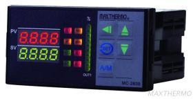 Regulador de temperatura del PID MC-2638