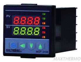 Regulador de temperatura del PID MCP-2438