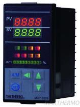 Regulador de temperatura del PID MCP-2538