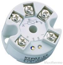 Übermittler der Reihen-MTP01 für Kopf-Montage