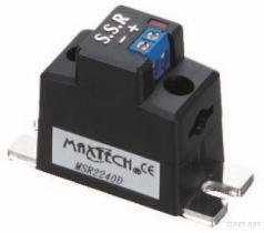 Miniature SSR MSR-series