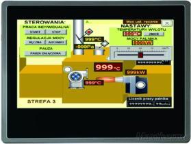 MT100-WST menschliche Maschinen-Schnittstelle