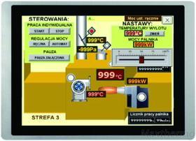 MT150-XSD menschliche Maschinen-Schnittstelle