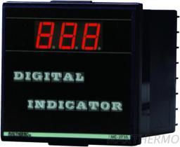 Regulador de temperatura MC-3730