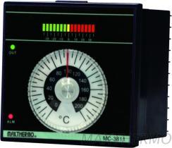 Regulador de temperatura MC-3811