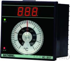 Regulador de temperatura MC-3831