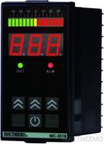 Controlemechanisme mc-3518 van de temperatuur