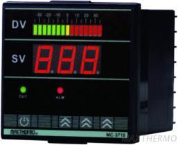 Regulador de temperatura MC-3718