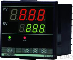Regulador de temperatura MC-3738