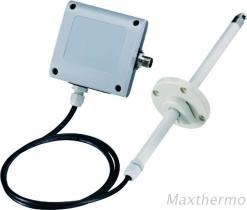 Termo trasmettitore di velocità di aria MFTS34/35