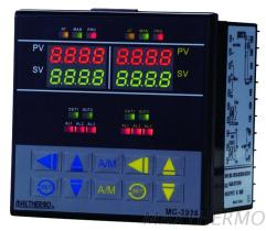 Micro temperatura dell'unità di elaborazione/regolatore di umidità