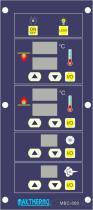 Regulador de la hornada MBC-800