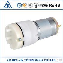 5LPM van Micro- van de Pomp NPWT van gelijkstroom de Mini Negatieve Pomp Vacumm van het Diafragma