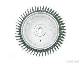 Propeller of Aluminum Die Casting