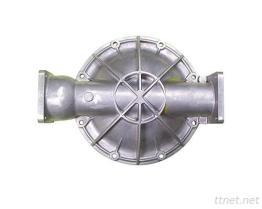 Pump Body of Aluminum Die Casting