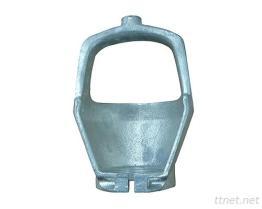 Cylinder Cap (A)