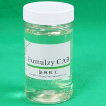 Betaine van Cocoamidopropyl van de CABINE, capillair-actieve stof voor dagelijkse persoonlijke zorgproducten
