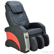 Coin Or Bill Operated Vending Massage Chair