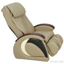 Shiatsuのマッサージの椅子