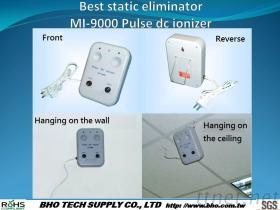 Statische Eliminator? Mi-9000 impuls gelijkstroom Ionizer