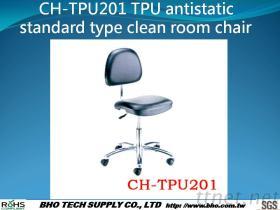 De Antistatische Standaard Schone Stoel van de Zaal CH-TPU201 TPU