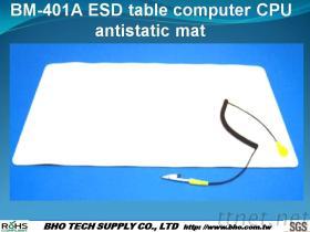 BM-401A ESD de Antistatische Mat van de Computer cpu van de Lijst