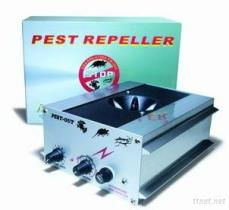 315 Ultrasonic Rat/Pest Repellent (Warehouse Use)