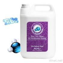 空気浄化のコーティング- Nano TiO2代理店