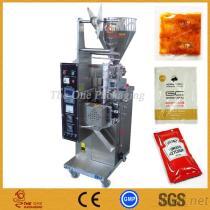 Vertical Cream Packaging Machine, Sauce Packing Machine