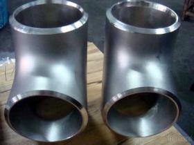 Hochdruck-gleiches Stück-Rohrfitting