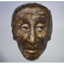 De Maskers van Halloween