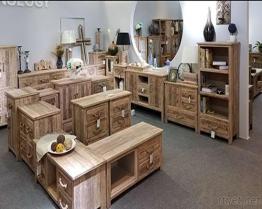 Wooden Furniture Living Room-3