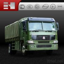 De Vrachtwagen van de Lading HOWO 4X2