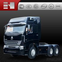 De Vrachtwagen van de Tractor SINOTRUK HOWO