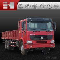De Vrachtwagen van de Lading SINOTRUK HOWO