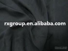 Abayaの形式的で黒いmarvijet/生地Marvijet