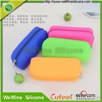 De Zak van de Pen van het silicone