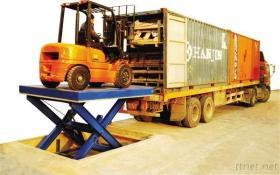 Fixed Loading Dock Lift Table