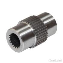 Mechanische Delen van het Metaal, Delen van Machines, Mechanische Delen van de Hardware, CNC Mechanische Componenten