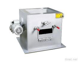 電気ドラム磁気分離器