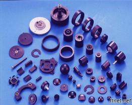 Plastic Magneet