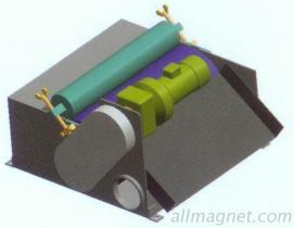 磁気冷却剤の洗剤
