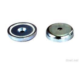 鍋の磁石- HA